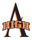 Ames High School logo
