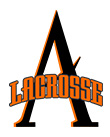 Ames Lacrosse Club logo