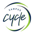 Campus Cycle logo