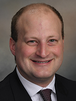 Headshot of Michael Stefl, MD