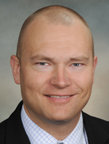 Headshot of Bryan Warme, MD