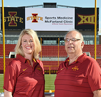 Primary Care Sports Medicine Physicians